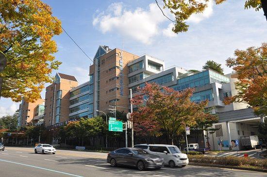 서울 서초구에 '서울시 어린이병원 삼성발달센터'가 27일 개원된다.(사진=삼성전자)