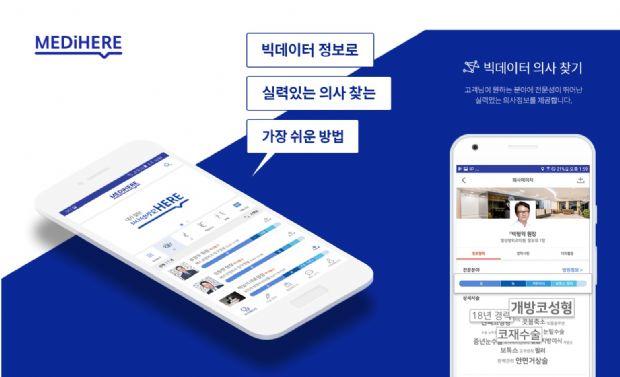 김기환 메디히어 대표는 해당 앱을 구글 플레이스토어, 원스토어 등에 출시한다고 3일 밝혔다.