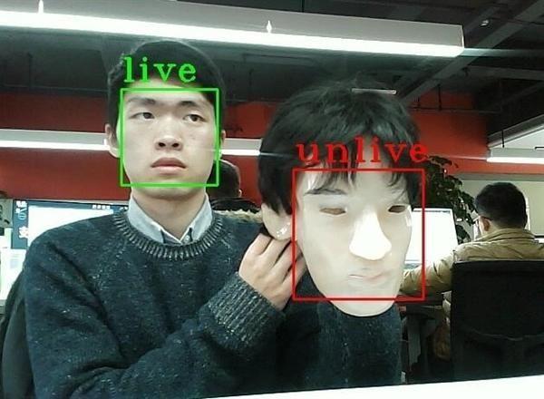 스마트폰의 인공지능(AI) 기반 3D 안면인식 기능이 확산된 이래 중국 스타트업 클라우드워크가 '3D SL 안면인식 기술' 개발에 성공했다. (사진=클라우드워크)