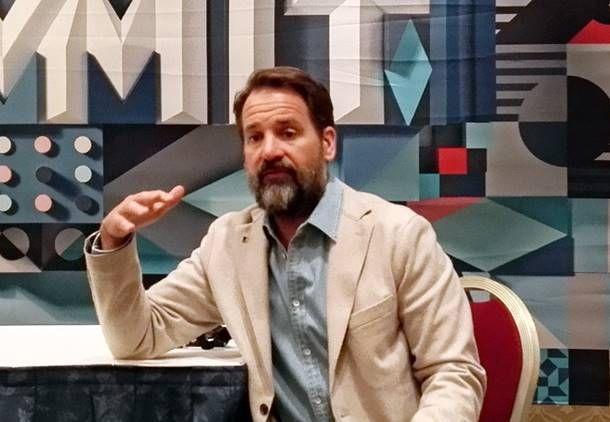 존 멜러 어도비 디지털마케팅전략 및 사업개발 부사장.