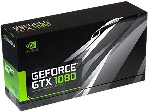 엔비디아 지포스 GTX 1080. (사진=NVIDIA)