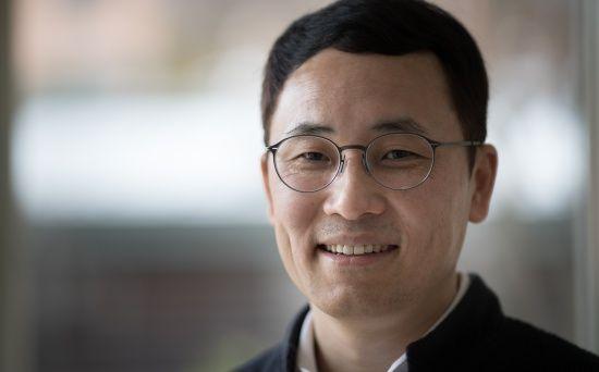 김영민 CTO는 대우전자 재직 시절 익힌 노하우를 가장 큰 자산으로 꼽는다. (사진=지디넷코리아)