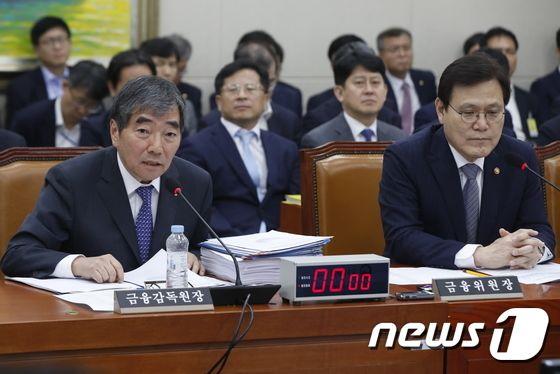 금감원 내년 총예산 2% 감소한 3천556억원