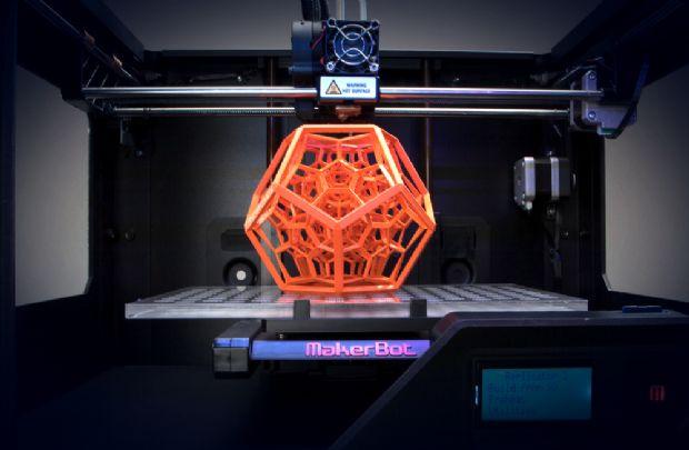 국내 주요 기업들이 3D프린터로 시제품 또는 완제품을 만들며 3D프린팅의 효용성을 알리고 시장도 늘리고 있다.(사진=지디넷닷컴)