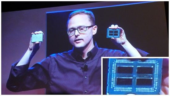 AMD 라이젠 스레드리퍼 2세대 제품이 국내 정식 출시됐다. (사진=지디넷코리아)