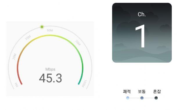 노르마, 무선AP 관리 앱 '굿와이파이' 정식판 출시