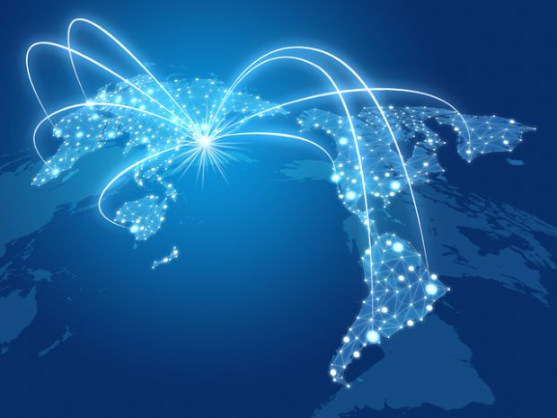 메가존이 한국 소프트웨어 개발사의 솔루션을 아마존웹서비스 마켓플레이스에 등록, 판매하는 사업을 추진한다 [사진: 픽스타(PIXTA)]