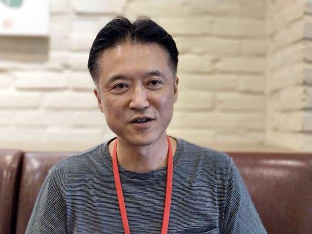 한국과학기술원(KAIST) 정보보호대학원 사이버보안연구센터장 김용대 교수.