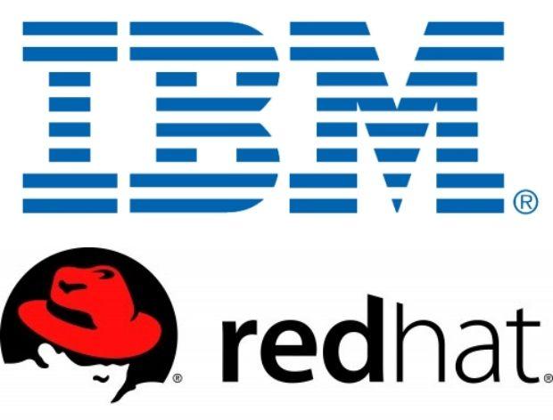 IBM이 레드햇을 340억달러에 인수하기로 했다.
