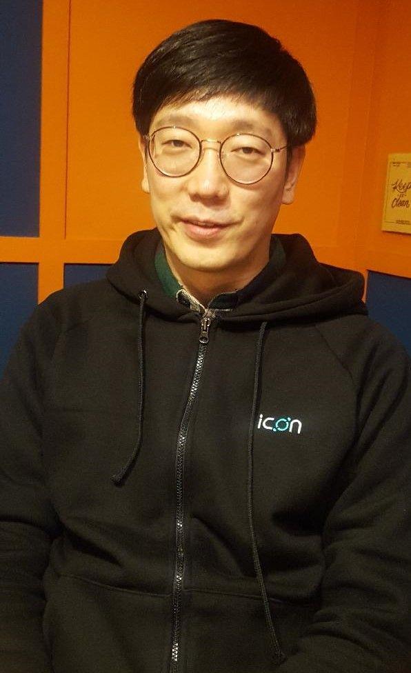 김종협 아이콘루프 대표.