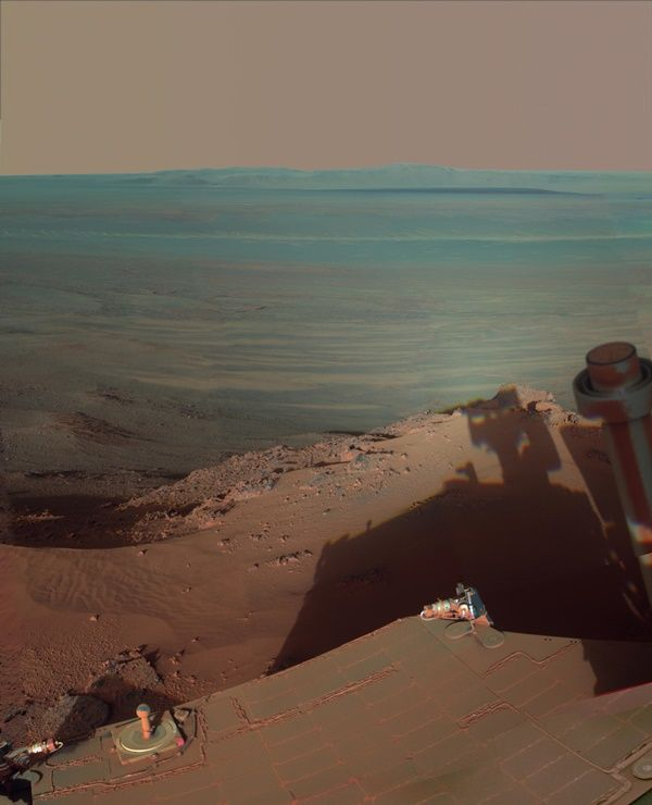 (사진= NASA / JPL-Caltech / 코넬 / 애리조나 주립 대학)