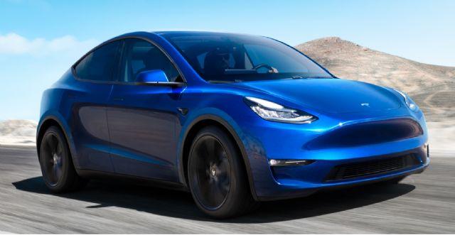 Tesla Korea, Model Y-2021과 Model 3 동시 주문 접수 시작