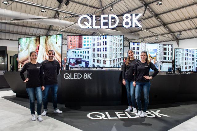 삼성 QLED TV, 1Q 글로벌 1위…OLED 압도