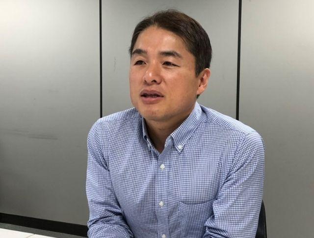 윤노기 GS네오텍 CDN총괄