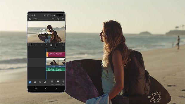 삼성전자, 갤럭시 맞춤 동영상 편집 앱 출시