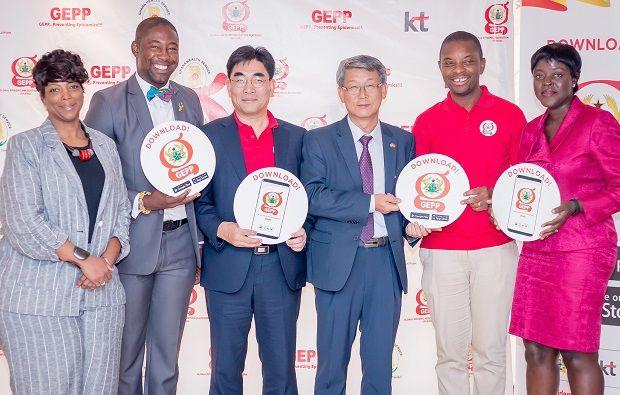 KT, 아프리카 가나에 '글로벌 감영병 확산방지 플랫폼' 공급