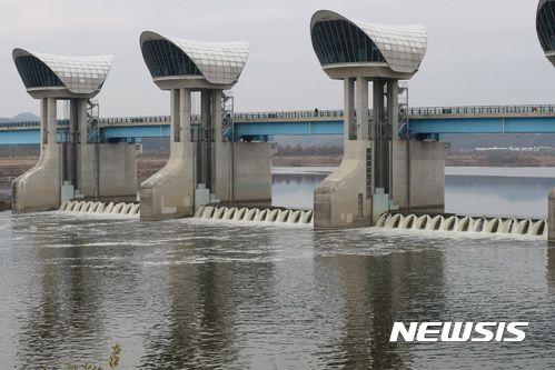 물 재해 대응기술 인도네시아에 전수한다