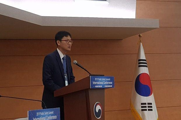 """""""2025년 이후 국가재난망 5G로 고도화 검토할 것"""""""
