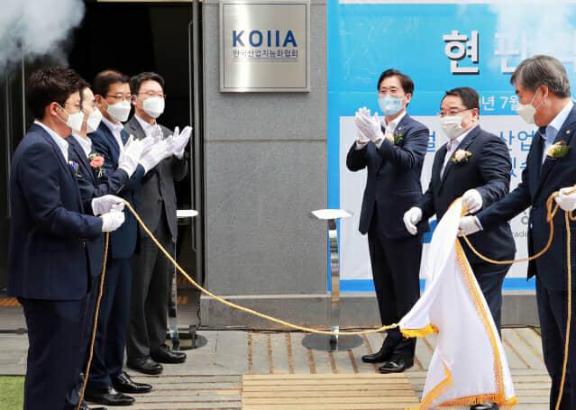 제4회 중견기업-스타트업 상생라운지 22일 코엑스서 개최