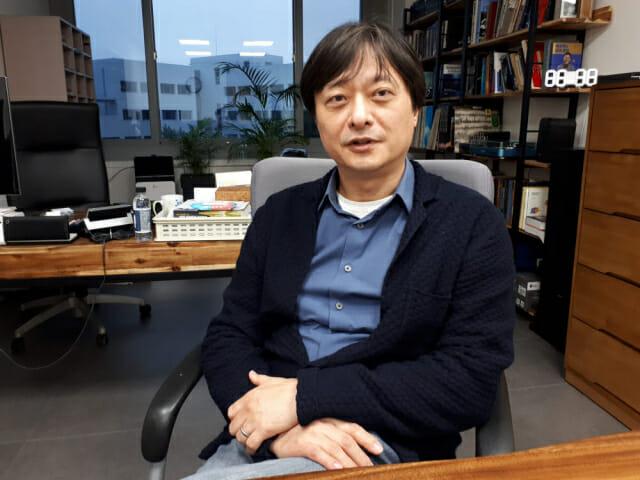 Junkoo Lee Professor at KAIST