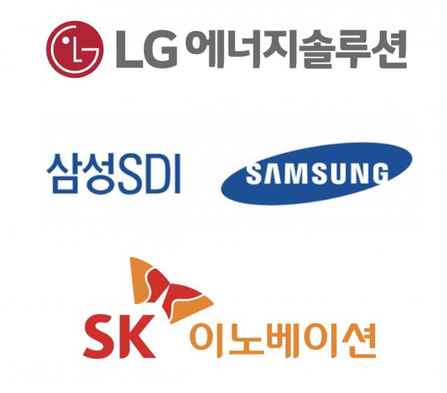 2020 년은 한국 배터리의 해 … LG, 삼성, SK와 함께하는 'Top 5'