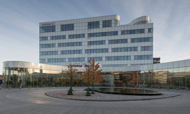 Ericsson은 삼성을 상대로 또 다른 특허 소송을 제기했습니다.