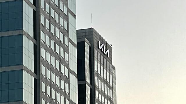 """기아차, 애플 카 콜라보레이션 뉴스에 """"아직 결정이 없다"""""""