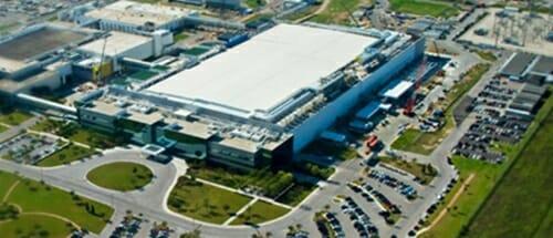 인텔 파운드리 진출 … 삼성, 미국 오스틴에 대한 투자 가속화