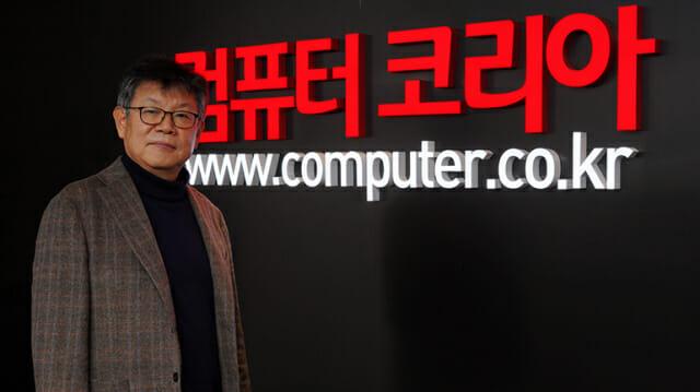 정명천 대원씨티에스 대표(사진=지디넷코리아 유회현 기자)