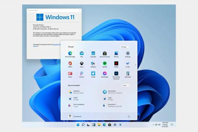 윈도11 í™
