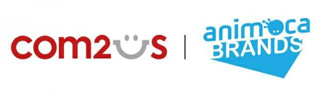 컴투스, 블록체인 기업 애니모카 브랜즈에 투자 진행